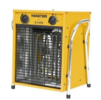 MASTER elektrinio oro šildytuvo nuoma