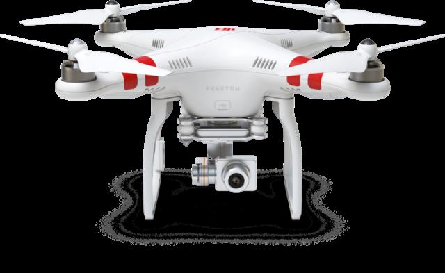 Drono nuoma